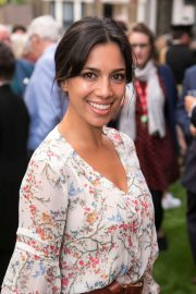 Fiona Wade at Pressure Street Party in London 2018/06/06 3