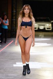 Frankies Bikinis Runway Show in Los Angeles 2018/06/21 19