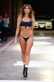 Frankies Bikinis Runway Show in Los Angeles 2018/06/21 36
