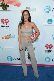 Gabriela Lopez at Iheartradio Wango Tango by AT&T in Los Angeles 2018/06/02 1