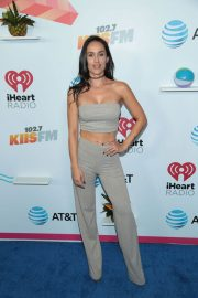 Gabriela Lopez at Iheartradio Wango Tango by AT&T in Los Angeles 2018/06/02 5