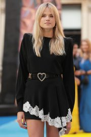 Gabriella Wilde at Royal Academy of Arts Summer Exhibition Preview Party in London 2018/06/06 2