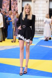 Gabriella Wilde at Royal Academy of Arts Summer Exhibition Preview Party in London 2018/06/06 4