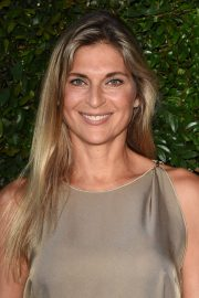 Gabrielle Reece at Chanel Dinner Celebrating Our Majestic Oceans in Malibu 2018/06/02 3