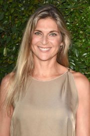 Gabrielle Reece at Chanel Dinner Celebrating Our Majestic Oceans in Malibu 2018/06/02 6