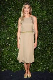 Gabrielle Reece at Chanel Dinner Celebrating Our Majestic Oceans in Malibu 2018/06/02 7