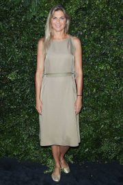 Gabrielle Reece at Chanel Dinner Celebrating Our Majestic Oceans in Malibu 2018/06/02 10