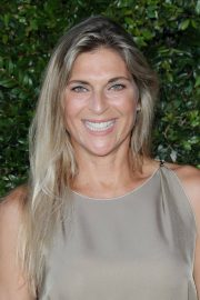 Gabrielle Reece at Chanel Dinner Celebrating Our Majestic Oceans in Malibu 2018/06/02 11