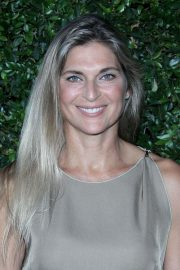 Gabrielle Reece at Chanel Dinner Celebrating Our Majestic Oceans in Malibu 2018/06/02 13