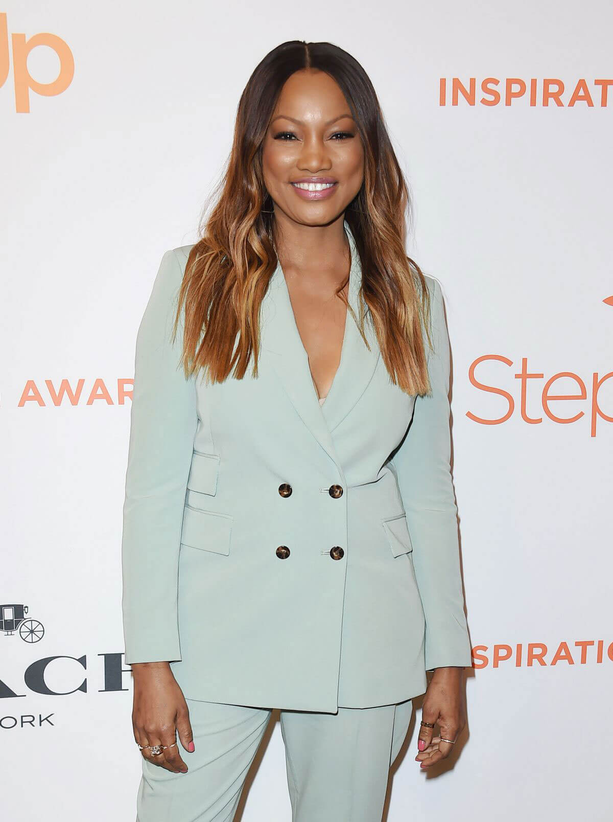 Garcelle Beauvais at Step Up Inspiration Awards 2018 in Los Angeles 2018/06/01 4