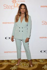 Garcelle Beauvais at Step Up Inspiration Awards 2018 in Los Angeles 2018/06/01 8