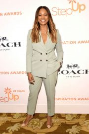 Garcelle Beauvais at Step Up Inspiration Awards 2018 in Los Angeles 2018/06/01 12