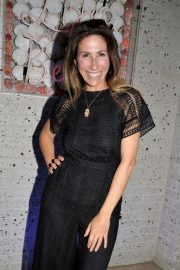 Gaynor Faye at Beach House Bistro in Blackpool 2018/05/31 5
