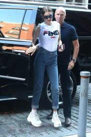 Gigi Hadid Out and About in New York 2018/05/30 5