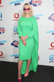 Grace Chatto at Capital Radio Summertime Ball 2018 in London 2018/06/09 1