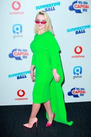 Grace Chatto at Capital Radio Summertime Ball 2018 in London 2018/06/09 4