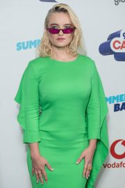 Grace Chatto at Capital Radio Summertime Ball 2018 in London 2018/06/09 10