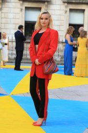 Grace Chatto at Royal Academy of Arts Summer Exhibition Preview Party in London 2018/06/06 2