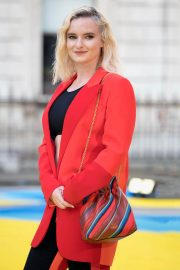Grace Chatto at Royal Academy of Arts Summer Exhibition Preview Party in London 2018/06/06 5