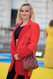 Grace Chatto at Royal Academy of Arts Summer Exhibition Preview Party in London 2018/06/06 12