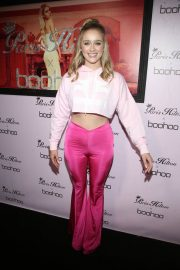 Greer Grammer at Boohoo x Paris Hilton Launch Party in Los Angeles 2018/06/20 7