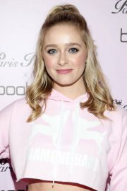 Greer Grammer at Boohoo x Paris Hilton Launch Party in Los Angeles 2018/06/20 13