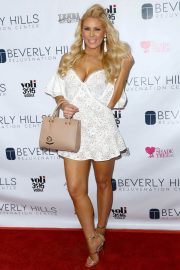 Gretchen Rossi at Beverly Hills Rejuvenation Center Opening in Las Vegas 2018/06/14 8