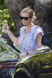 Gwyneth Paltrow Out and About in Los Angeles 2018/06/03 6