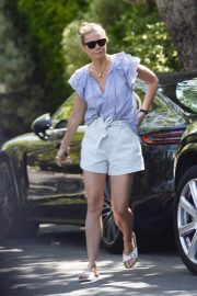 Gwyneth Paltrow Out and About in Los Angeles 2018/06/03 10