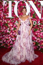 Hailey Kilgore at 2018 Tony Awards in New York 2018/06/10 4