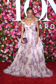 Hailey Kilgore at 2018 Tony Awards in New York 2018/06/10 5