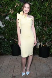 Harley Quinn Smith at Max Mara WIF Face of the Future in Los Angeles 2018/06/12 4