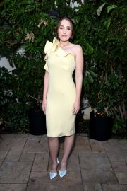 Harley Quinn Smith at Max Mara WIF Face of the Future in Los Angeles 2018/06/12 6
