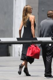 Heidi Klum Out and About in Los Angeles 2018/06/20 3