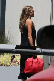 Heidi Klum Out and About in Los Angeles 2018/06/20 10