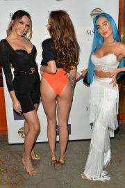 Helen Briggs and Chantelle Connelly at Miss Swimsuit UK 2018 Event in London 2018/06/01 14