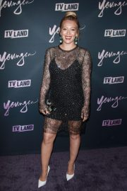 Hilary Duff at Younger Premiere in New York 2018/06/04 2