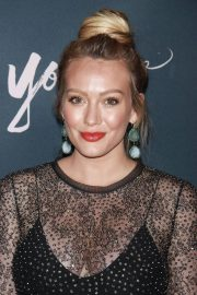 Hilary Duff at Younger Premiere in New York 2018/06/04 6