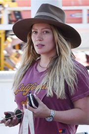 Hilary Duff at Zoo in Los Angeles 2018/06/20 6