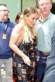Hilary Duff Leaves Today Show in New York 2018/06/05 7