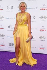 Hofit Golan at Caudwell Children Butterfly Ball in London 2018/06/14 3