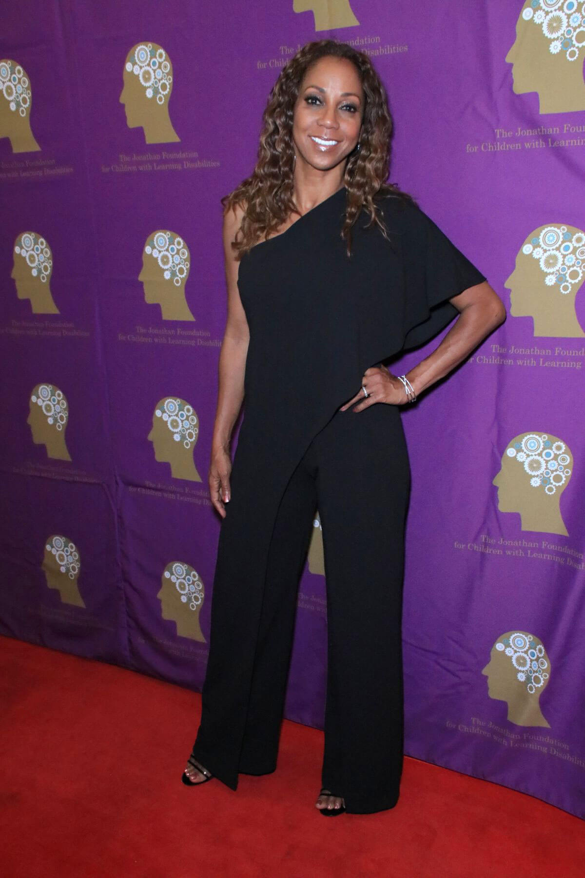 Holly Robinson at Jonathan Foundation Fundraiser in Los Angeles 2018/06/02 2