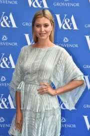 Holly Valance at Victoria and Albert Museum Summer Party in London 2018/06/13 13