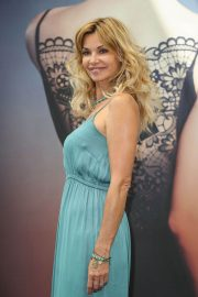 Ingrid Chauvin at Demain Nous Appartient Photocall at 58th Monte Carlo TV Festival 2018/06/16 6