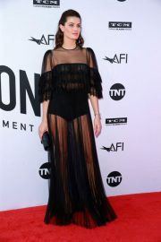 Isabeli Fontana at American Film Institute's 46th Life Achievement Award in Hollywood 2018/06/07 1