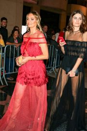 Isabeli Fontana at Dolby Theatre in Hollywood 2018/06/07 3