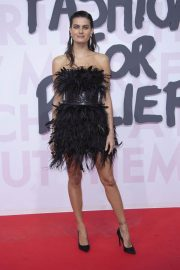 Isabeli Fontana at Fashion for Relief at 2018 Cannes Film Festival 2018/05/13 15