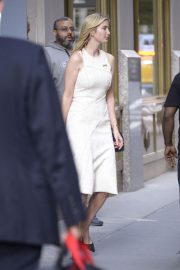 ivanka-trump-out-and-about-in-new-york 2018/06/04 2