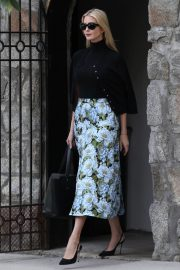 Ivanka Trump Out in Washington, D.C. 2018/06/14 1