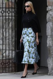 Ivanka Trump Out in Washington, D.C. 2018/06/14 4